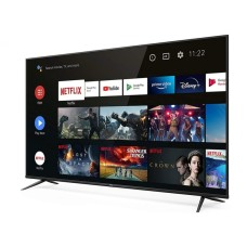 TCL 75P615 ANDROID SMART 4K UHD
