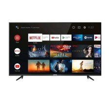 TCL 50P615 Android Smart 4K Ultra HD
